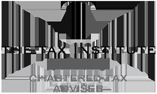 The tax Institute logo